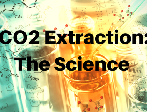Cannabis Extraction: The Science Behind Cannabinoid and Terpene Extraction Methods