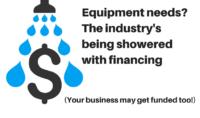 Financing marijuana extraction machinery