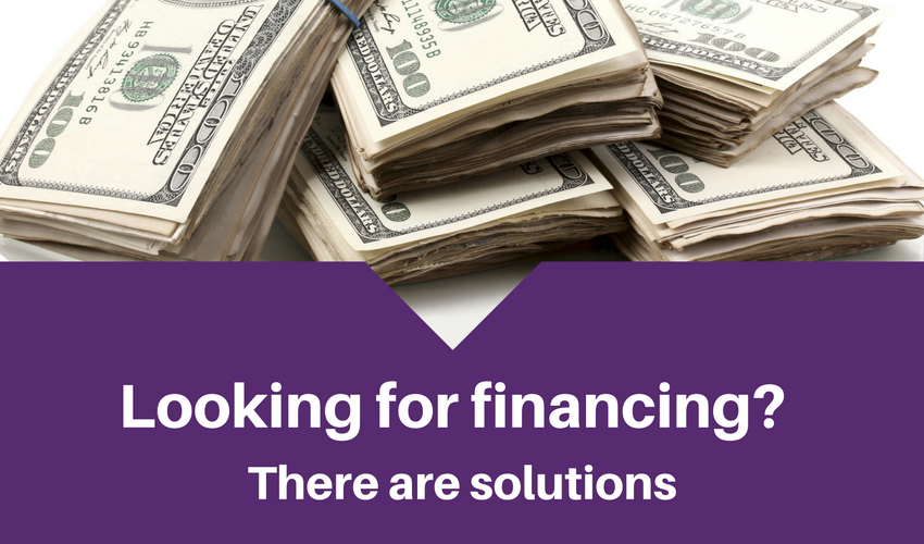 Looking for financing for your cannabis business?