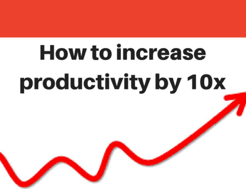 How to Increase Cannabis Extraction Productivity By 10x