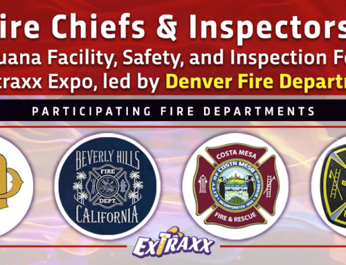 Marijuana Facility, Fire Safety, and Inspection Forum