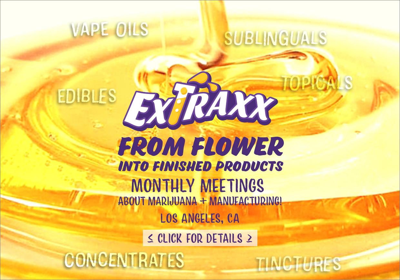 Extraxx
